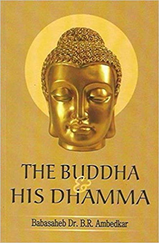 the-buddha-and-his-dhamm