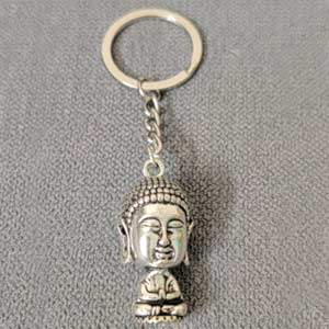 Keyring-Buddha