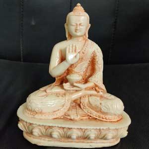 Kamal-Buddha-(White)-5-Inch
